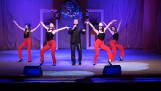 Женщина, я не танцую (Слоним, 7 марта 2017)