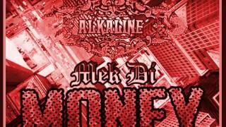 Alkaline - Mek Di Money (DJ Wasim Refix) (Soca/Dancehall 2015)