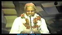 St' Krishthoppar koothu- Jaffna Bishop Rev Father Bishop Deogupillai