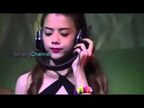 Korean Dance Music   DJ Show  Remix 2015   Goyang Dumang By Citata Citata