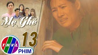 image Mẹ ghẻ - Tập 13[4]: Diệu liều mình xông vào biển lửa để cứu bé Phương và Hưng sẹo
