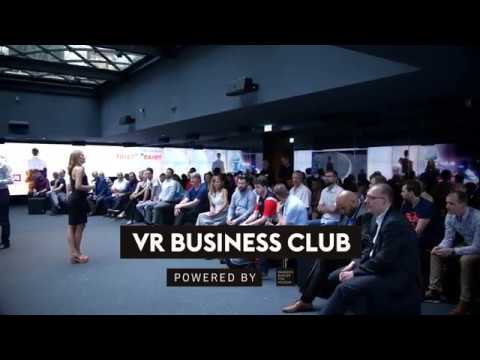 VR Business Club im Showroom des Brandenburger Tor Museums