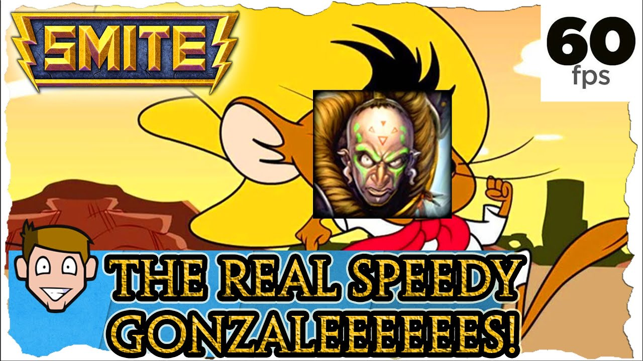 speedy gonzales deutsch