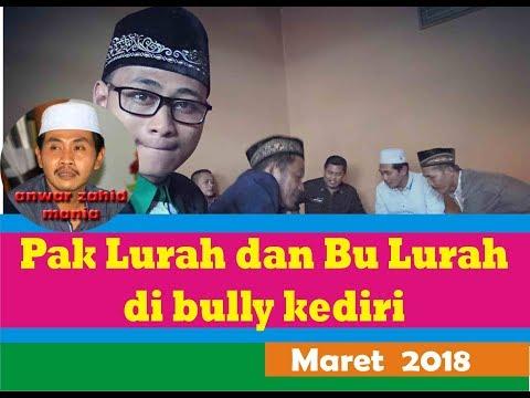 KH Anwar Zahid Maret 2018 ~ Pak Lurah dan bu lurahpun menikmatinya dengan ceramah ini Mp3