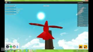 Roblox: Bird Simulator-VOICE AUDIO+RECORDER!Thanks to Riton!