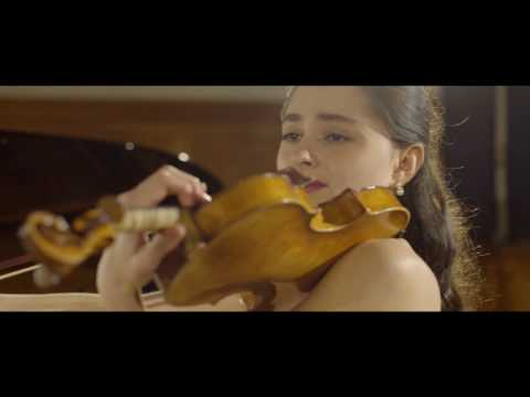 "Niccolo Paganini - ""Cantabile"" by Esther Abrami"