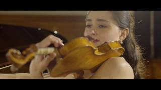 "Niccolo Paganini - ""Cantabile"" by Esther Abrami"
