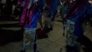 Grupo de Danza Divino Rostro san pedro coahuila