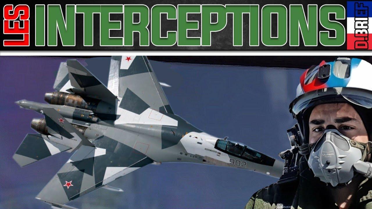 Download INTERCEPTION EN AVION DE CHASSE. Explications d'un pilote de chasse.