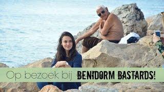 Op bezoek bij BENIDORM BASTARDS | IKVROUWVANJOU.NL