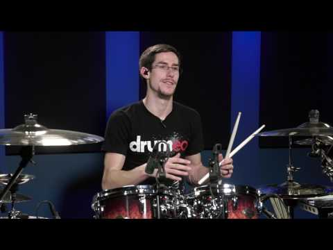 3 Linear Fills That You Will Love! - FREE Drum Lesson!
