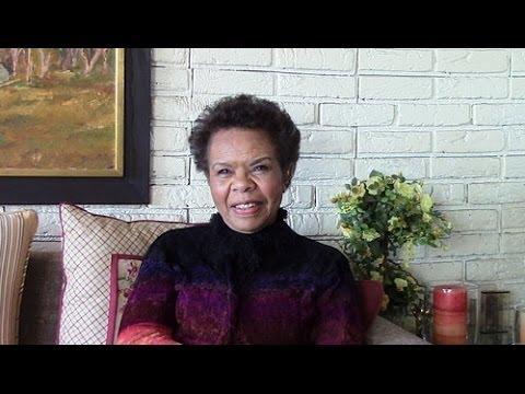 Christine Spencer Interview 2014