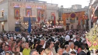 Il-Festa- Mary Rose Mallia