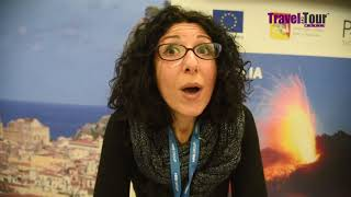 "We are focusing on Asia to boost Sicily's MICE market""  Daniela Marino on Sicily's MICE tourism"