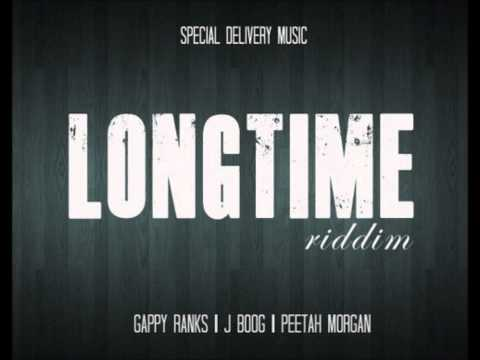 Longtime Riddim (Instrumental Version)