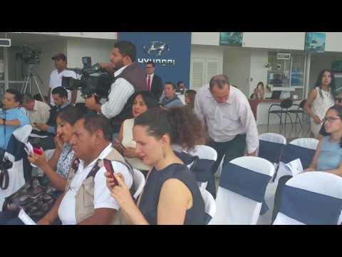 HYUNDAI Y TECHO ECUADOR CONSTRUIRÁN VIVIENDAS PARA FAMILIAS DAMNIFICADAS