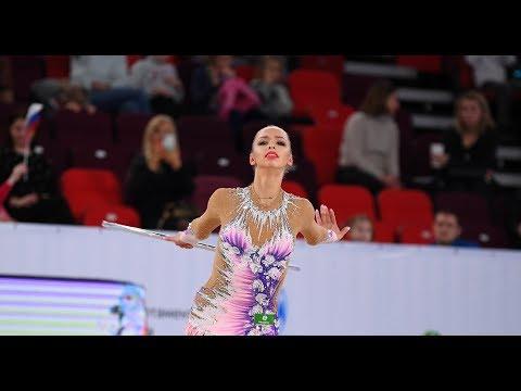 Maria Sergeeva - Hoop AA 25.45 IT Moscow 2020