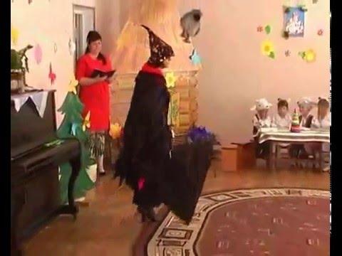 Дитячий садок (презентація куточків)