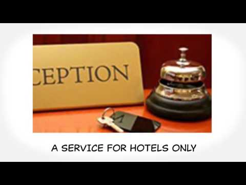 Managed PBX Service for Hotels   Satellite Surf 2016