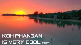 Панган - это очень круто Знакомство с островом. Часть 1