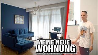 Meine erste eigene Wohnung.. 🏠