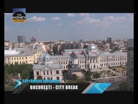 Bucuresti - City Break