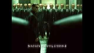 The Matrix Revolutions - Neodämmerung