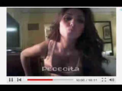 Anahi En El Chat Twitter 18.11.2009 (Parte 2)