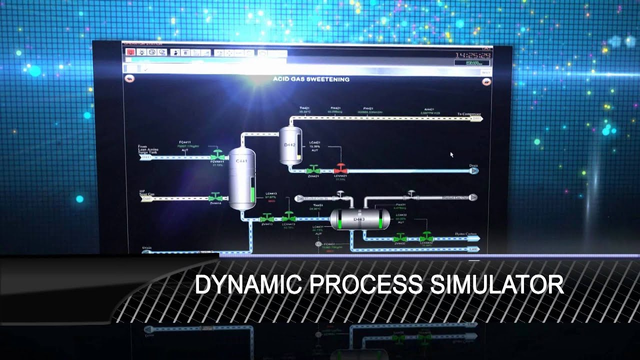 Operator Training System Youtube