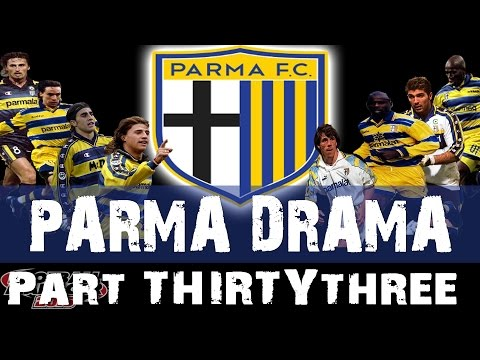 PARMA DRAMA | Part 33 | BANKRUPT | Football Manager 2015