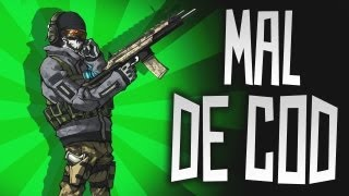 "Mal de CoD ""Juan Magan - Mal de Amores"" 