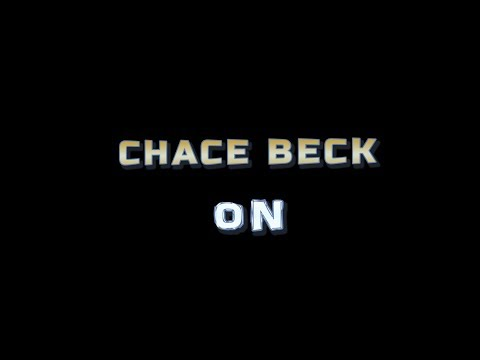 CHACE BECK ON Crazy Drivers