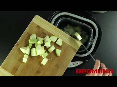 Хлебопечь REDMOND RBM-M1902 Мясо в винном соусе