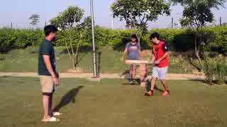 gully cricket ☝☝☝ proper laughter