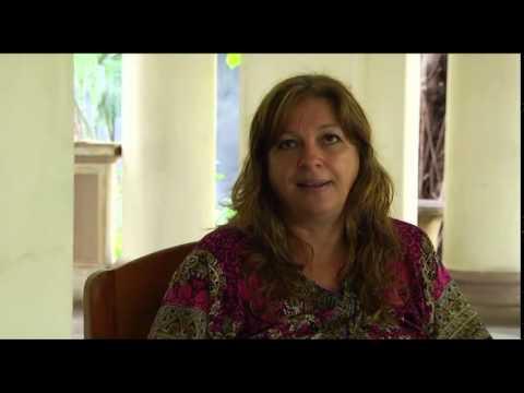 Claudia Camba:`Médicos de Argentina formados en Cuba están creando una nueva corriente sanitaria´