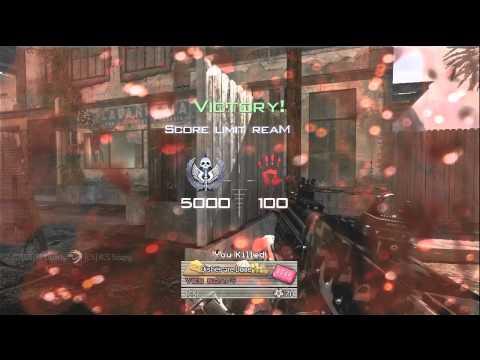 *Cash Shot #5 Response (RicochetTube)