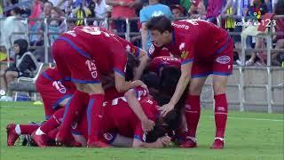 Todos los goles de la 1ª Ronda Playoffs Ascenso LaLiga 1|2|3 2017/2018