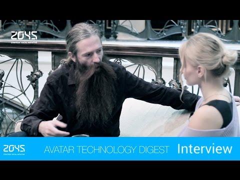 AUBREY DE GREY / Interview / ENDING AGING
