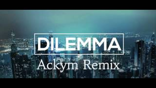 Скачать Akcent Feat Meriem Dilemma Ackym Remix