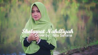 SHOLAWAT NAHDLIYAH - NITA SAVANA
