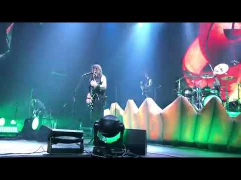 Helloween - Heavy Metal (is The Law), Stadium, Moscow 07.04.2018