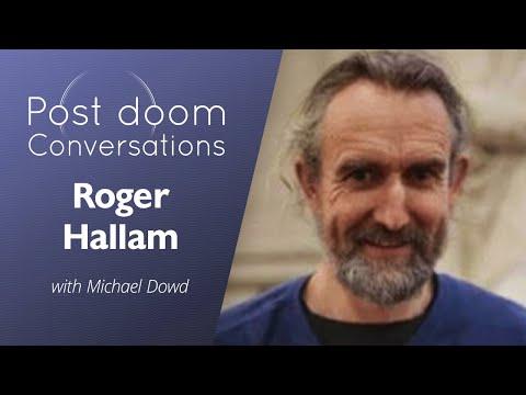 Roger Hallam: Post-doom with Michael Dowd