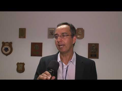 Entrevista Do Sr. Marcelo Neris No XVII SPOLM