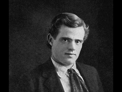 Audiobook: Amateur Night - short story by Jack London. Full Audiobook. (Excellent speech synthesis)
