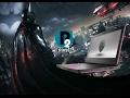Player 2 Plays   Batman Arkham Knight Alienware 15 gaming laptop