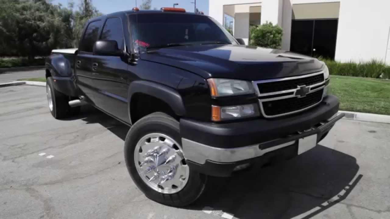2006 2007 chevy silverado gmc sierra 2500 3500 6 6l classic body truck air intake installation