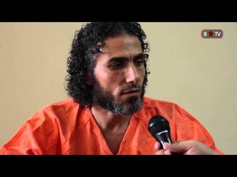 Por primera vez habla un ex-preso de Guantánamo, liberado en Sudamérica