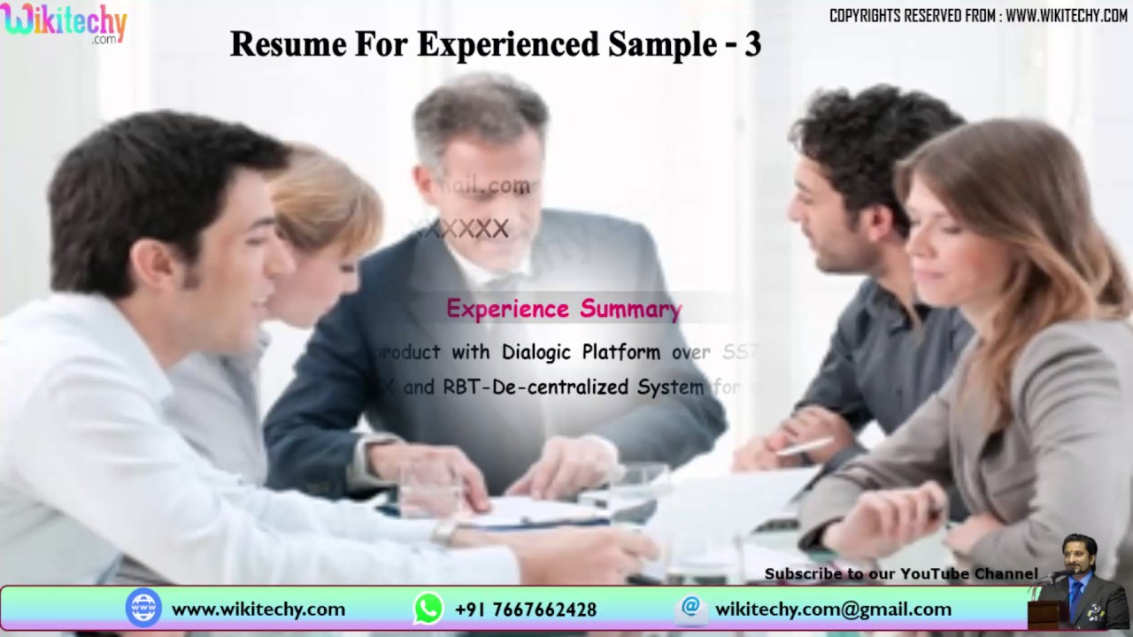 Resume resume for experienced sample resume resume templates resume resume for experienced sample resume resume templates cv template resume examples yelopaper Gallery