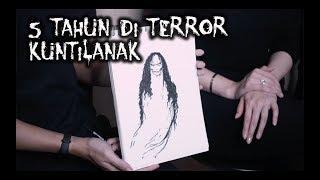 Terror Kuntilanak feat Filo Sebastian