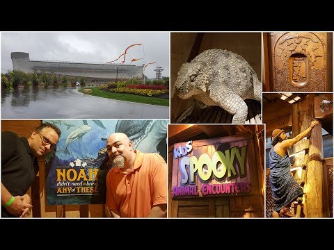 Atheists at the Ark Encounter